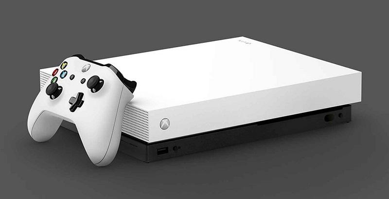 Konsol Video Game Playstation dan Xbox Terbaru