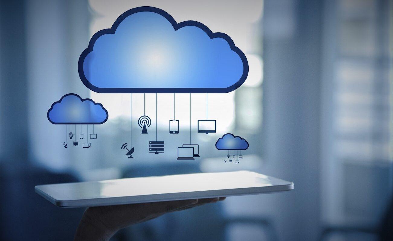 Tren Utama Komputasi Cloud Tahun 2021