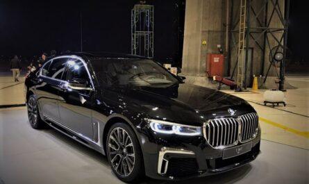 5 Mobil Mempunyai Teknologi Canggih