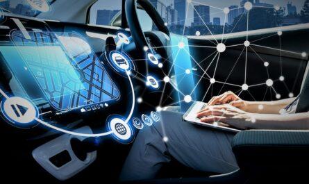 5 Teknologi Baru yang Penting Untuk Dipertimbangkan Pada Tahun 2021