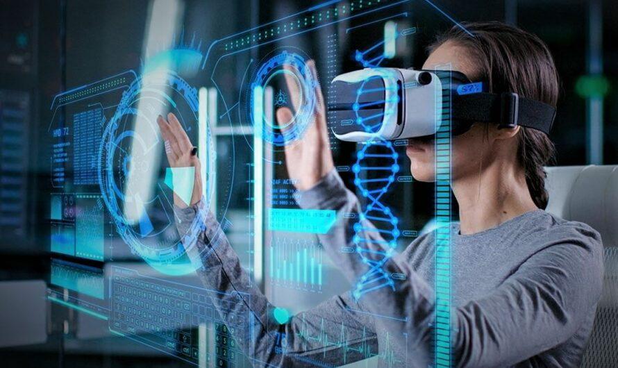 5 Trend Teknologi yang Perlu Anda Ketahui Untuk Bekerja di Industri Apa Pun