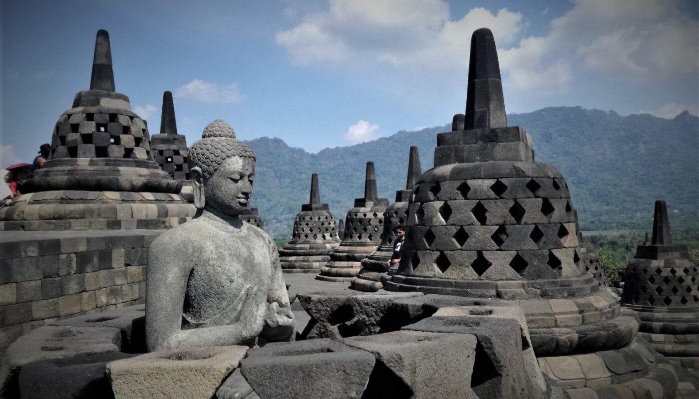6 Teknologi Unik Indonesia Zaman Dahulu