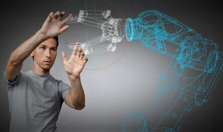 Lima Teknologi Baru Memasuki Arus Utama