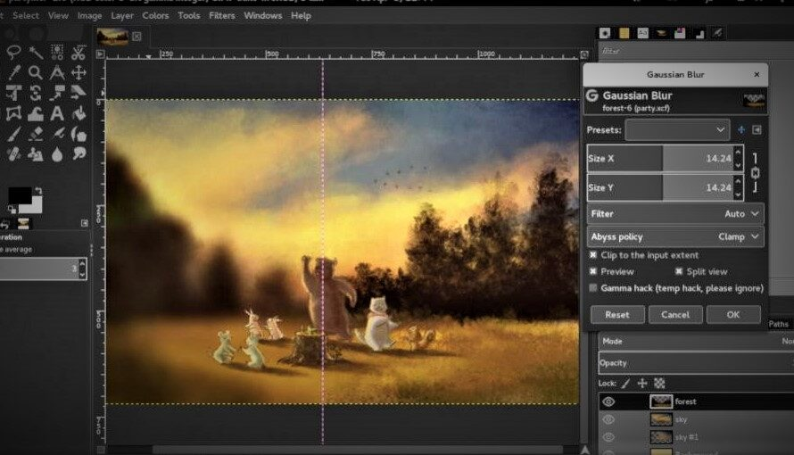 5 Opsi Photoshop Gratis Pada Tahun 2021