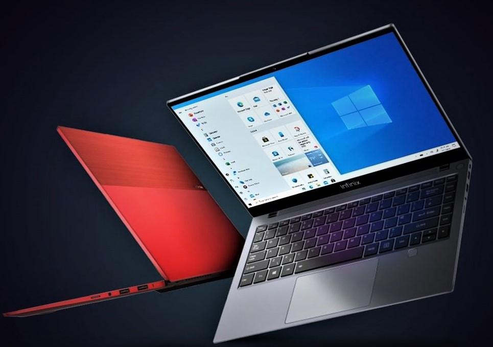 Laptop Pertama Dari Brand Smartphone Yang Siap Bersaing Di Pasaran