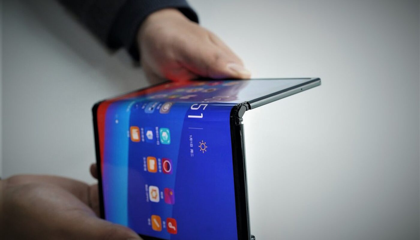 Teknologi Smartphone Diharapkan Hadir Pada Tahun 2021